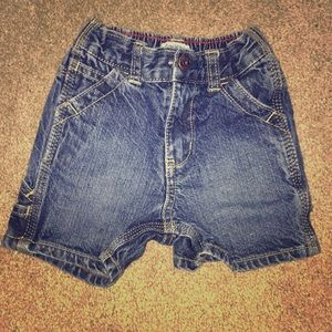 Osh Kosh Boy Jean shorts
